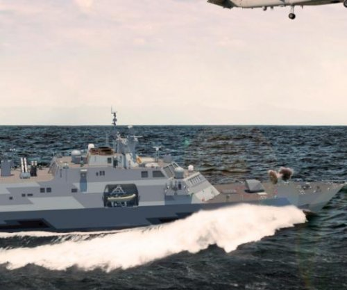 Lockheed to support construction of MMSC ships for Saudi Arabia