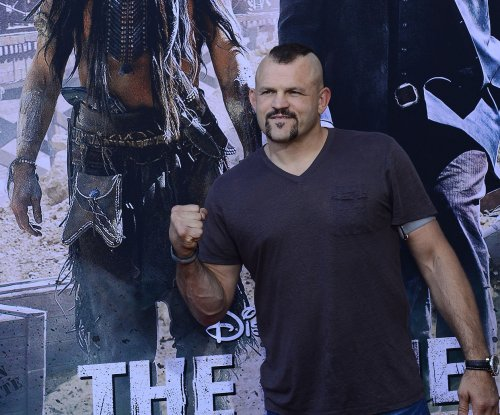 Chuck Liddell thinks McGregor will fight again in UFC, backs Karate league