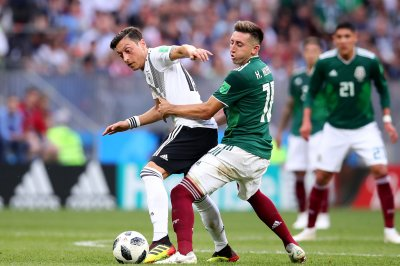 World Cup: Germany's Mesut Ozil cites racism in retirement from national team