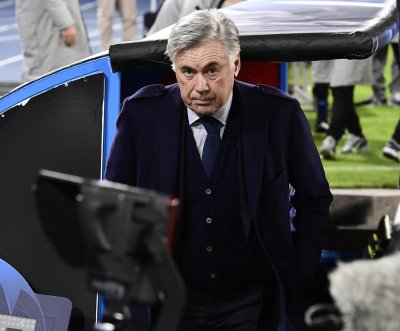 Napoli fires manager Carlo Ancelotti after Champions League win