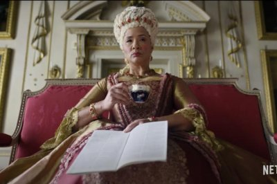 'Bridgerton' teaser: Shonda Rhimes brings Regency-era London to life