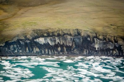 Scientists estimate carbon stocks trapped in subsea permafrost in Atlantic
