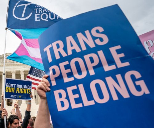 Gallup poll: Gender identity a dividing issue in U.S.