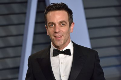 B.J. Novak thought James Gandolfini would be 'incredible' on 'The Office'