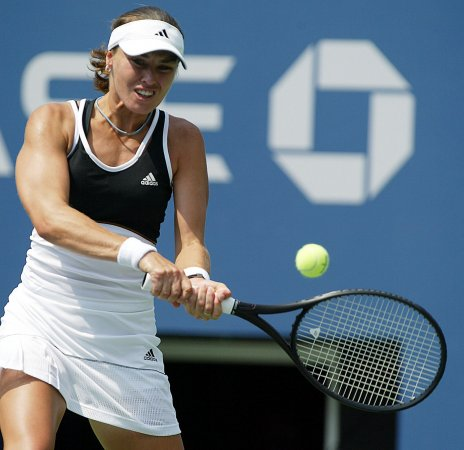 Hingis banned after positive drug test