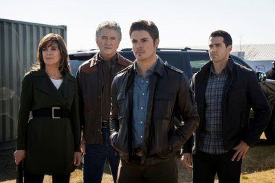 TNT plans 'Dallas' marathon ahead of Season 3 premiere