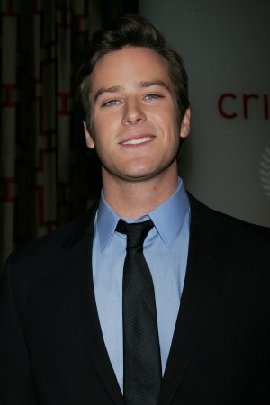 Armie Hammer cast as Lone Ranger