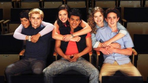 Lifetime to air behind-the-scenes 'Saved by the Bell' movie