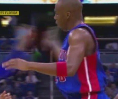 Meeks' sharp shooting carries Detroit Pistons over Orlando Magic