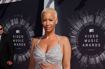 Amber Rose details split from Wiz Khalifa, denies Nick Cannon rumors