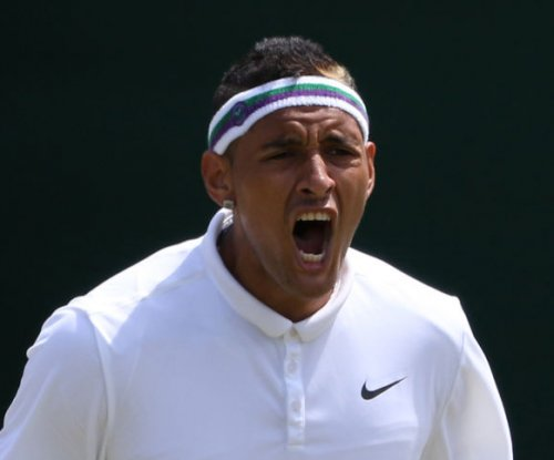 Wimbledon headband deemed too colorful for Wimbledon athletes