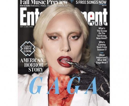 See Lady Gaga's look for 'American Horror Story: Hotel'