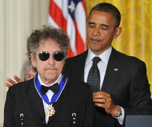 University of Tulsa acquires Bob Dylan archive