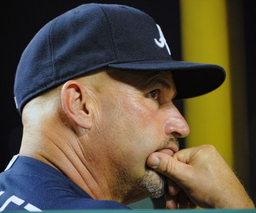 Atlanta Braves replace Fredi Gonzalez with AAA manager