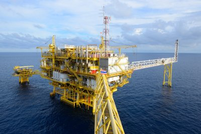 BP reaches new heights offshore Azerbaijan