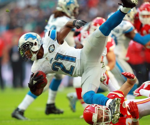 Fantasy Football update: How to replace Detroit Lions' top rusher Ameer Abdullah