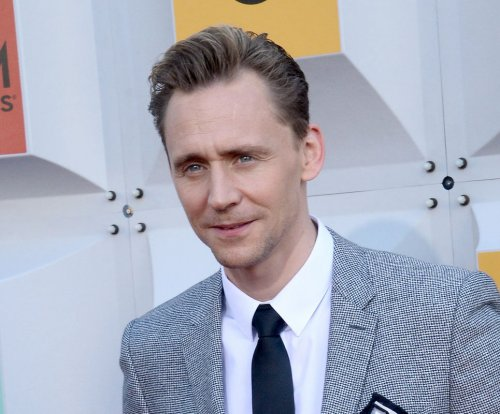 Tom Hiddleston to play 'ridiculously pompous' villain in 'Early Man'