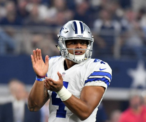 Dallas Cowboys likely to stick with Dak Prescott when Tony Romo returns