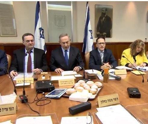 Israel summons U.S. ambassador for scolding on U.N. vote