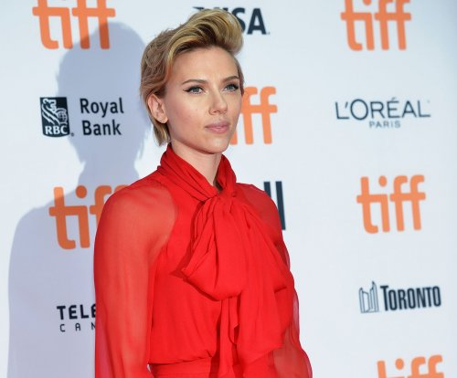 Scarlett Johansson on gender wage gap: 'It's always an uphill battle and fight'