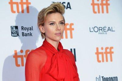 Scarlett Johansson on gender wage gap: 'It's always an uphill battle and fight'
