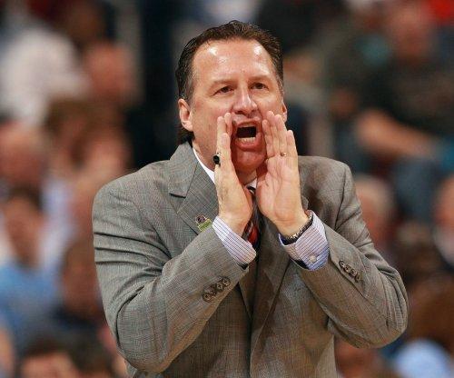 North Carolina State fires Coach Mark Gottfried