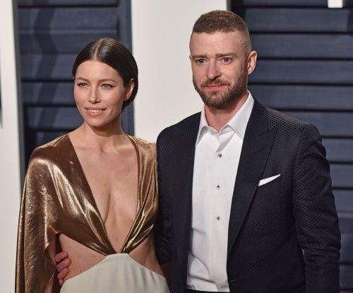 Jessica Biel on Justin Timberlake: 'We believe in loyalty, honesty'