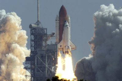 On This Day: Discovery becomes first shuttle in space since disaster