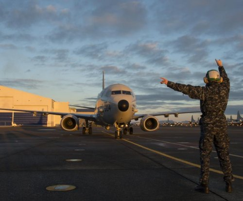 Boeing receives $11.1 million contract for P-8A Poseidon repair work
