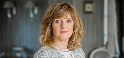 'Downton Abbey' actress Siobhan Finneran joins 'Cold Feet' cast