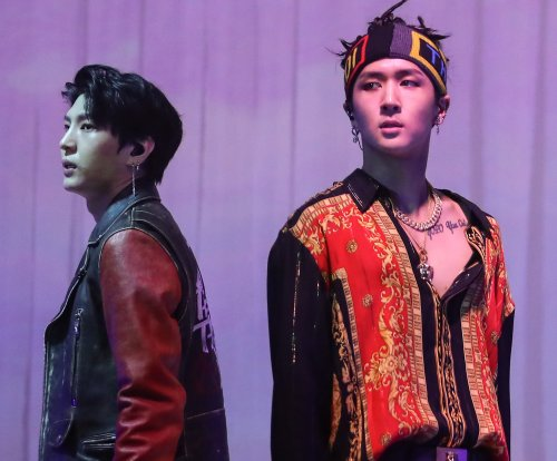 Boy band VIXX's sub-unit duo out with new EP album