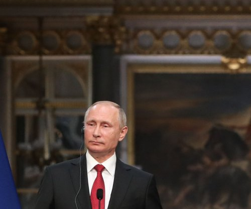 Report: Russia may be the next 'energy superpower'