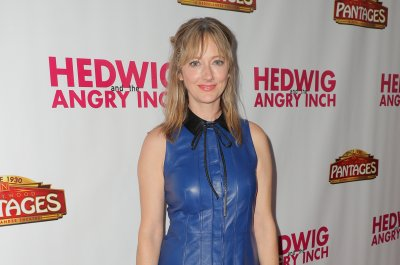 Judy Greer in talks to join 'Halloween' reboot starring Jamie Lee Curtis