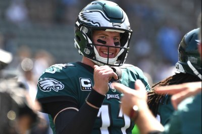 Washington Redskins vs. Philadelphia Eagles: Prediction, preview, pick to win