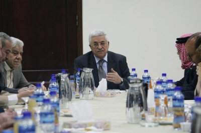 Palestinian Central Council votes to end recognition of Israel
