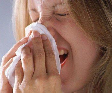 UV light can kill airborne flu virus, study finds