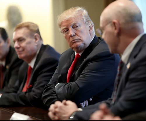 Trump announces tariffs on steel, aluminum imports; China cries foul