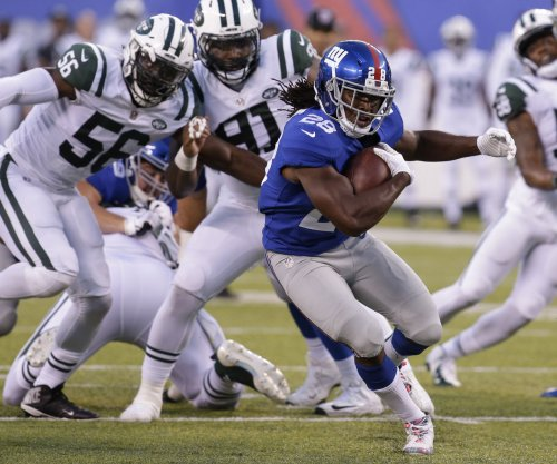 Injury to Paul Perkins further exposes New York Giants' RB needs