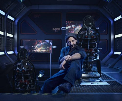 Amazon renews 'The Expanse' after Syfy cancellation