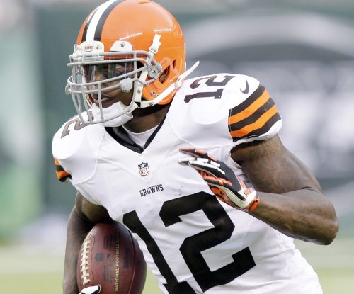 Josh Gordon returning to Cleveland Browns
