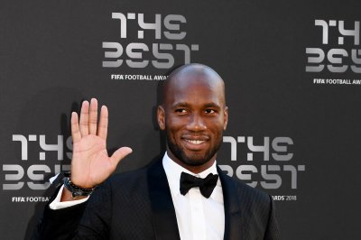 Didier Drogba retires from soccer