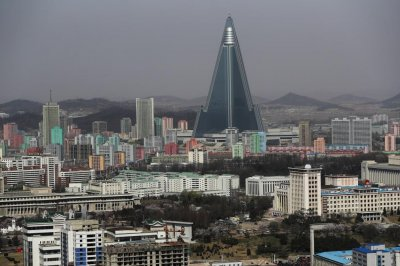 South Korea launches project to study North Korean cities
