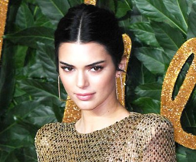 Kendall Jenner shares love letter from mystery suitor
