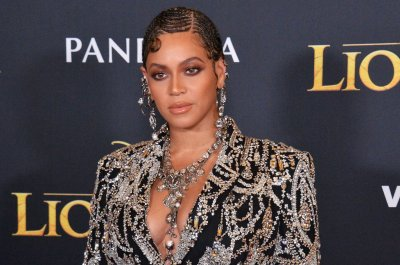 Beyonce Vogue portrait coming to Smithsonian National Portrait Gallery