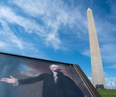 Washington Monument reopens after 3-year upgrade to elevator, security