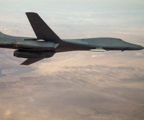 B-1B Lancer bomber can carry hypersonic weapon externally, test shows