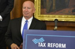 Texas Rep. Kevin Brady announces retirement after 13 terms