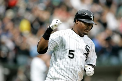 MLB: Chi. White Sox 6, Minnesota 2