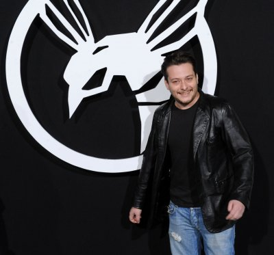 Actor Edward Furlong arrested