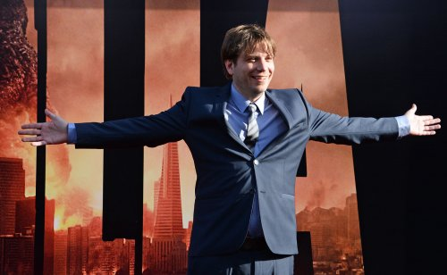 'Godzilla' director Gareth Edwards discusses reviving the monster